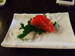 Cherry Blossom Sushi Bar