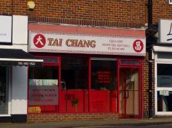 Tai Chang