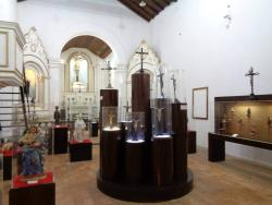Porto Seguro Religious Arts Museum