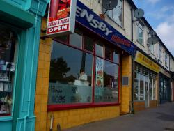 Pensby Kebab House