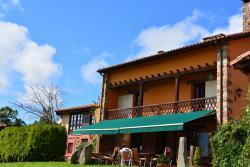 Hotel Rural la Carbayera
