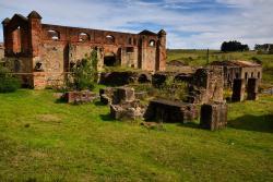Minas de Corrales, Capital del Oro