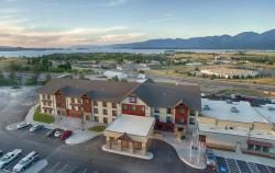 Red Lion Inn & Suites Ridgewater Polson