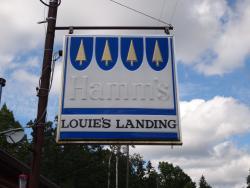 Louies Landing Restaurant