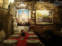 Restaurante Relicário 1800