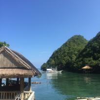 Tinagong Dagat Island Resort