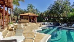 Villa de Holanda Parque Hotel