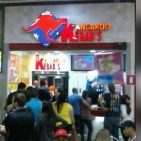 Kangaroo Kebabs