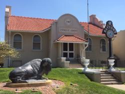 Museum of the High Plains Historical Society