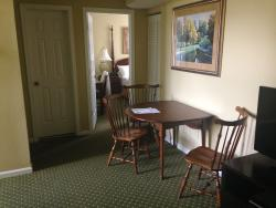 dinig livingroom