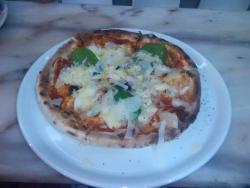 Pizzaria Fratelli
