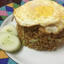 Warung Beringin Panti's