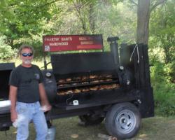 Phartin' Barts BBQ