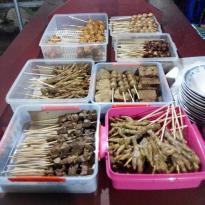 Angkringan Nasi Kucing Panganrey's
