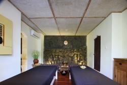 Serayu Spa at The Kayon