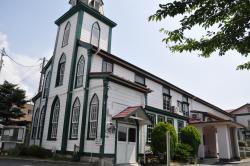 Odawara Catholic Church