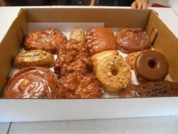 Sunny's Donuts