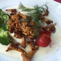 Restaurant Rabenhorst