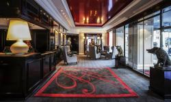 Park Hotel Grenoble - MGallery Collection