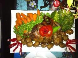 Express family restaurant at Dubbo Railway bowling club