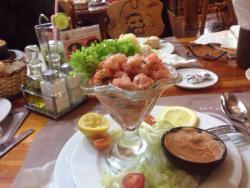 Restaurant Marisqueria El Corsario
