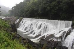 Okumikawa Niagara Falls Tsuta no Fuchi