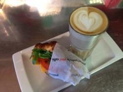 Ciao! Caffe Jumbo