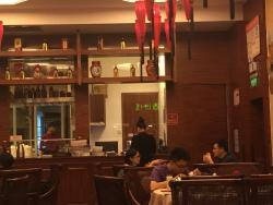 Hu Yuan ShangHai Restaurant