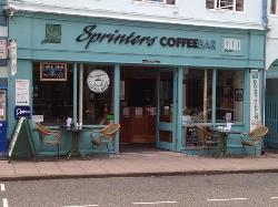 Sprinters Coffee Bar
