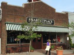 The Marketplace at Guilford Food Center
