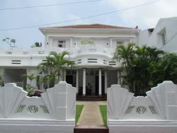 Spa Sandeshaya