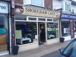 The Shoreham Cafe