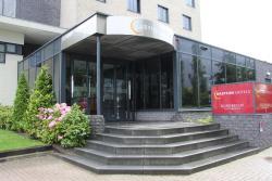 Bastion Hotel Dordrecht Papendrecht