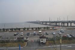 Incheon Bridge Memorial Hall