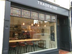 Tradewind Espresso