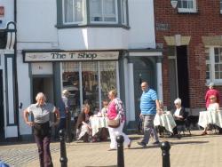 The T Shop