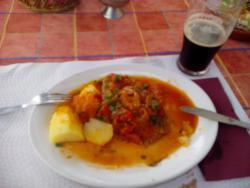 """Restaurante """"O Cruzeiro"""""""