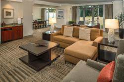 Executive Suite w/Patio