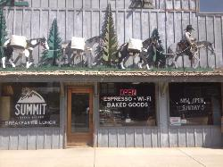 Summit Coffee & Cafe