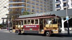 Benidorm Turistic  Bus