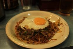 Okonomiyaki Kishibe