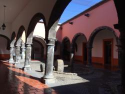 Museo Nacional del Tequila MUNAT