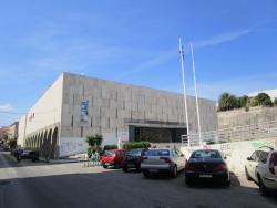 Municipal Theatre of Corfu
