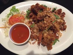 Bai Mai Ra Rerng Restaurant