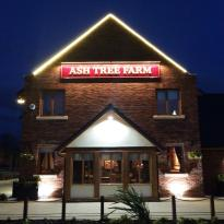 Ash Tree Farm, Dining & Carvery