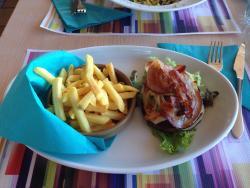 B Side Café Fuerteventura