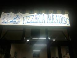 Pizzeria Paradiso Di Picierro Francesco