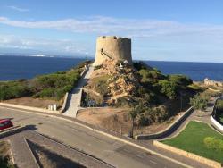 Torre di Longonsardo