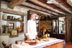 Le Musée du Gâteau Basque