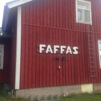 Faffas Bed & Breakfast